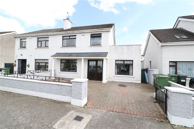 Main image for 26 Curragh View, Curragh, Kildare