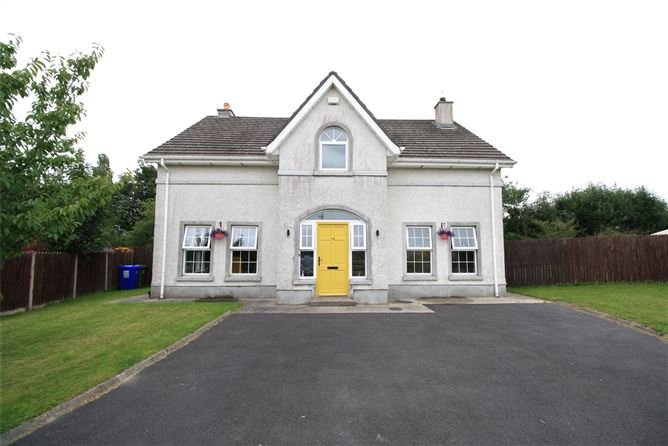 Main image for 14 Forge Meadows,Ballon,Co Carlow,R93 T6C6