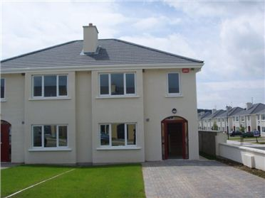 Photo of 35 Cul Rua, Co. Waterford - Semi-Detached House, Aglish, Co. Waterford