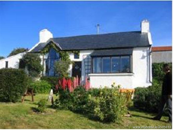 Croagh Bay Cottage, Croagh Bay, Schull,   Cork West