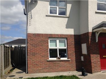 Photo of 123 Tubberclaire Meadows, Navan, Meath