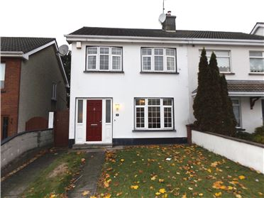 Main image of 11 Rivervalley Heights, Swords, Dublin