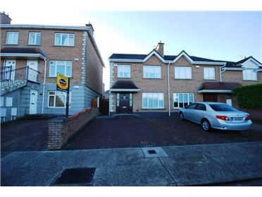 Photo of 41 Broadfield Close, Rathcoole, County Dublin