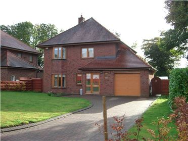 Photo of 26  The Willows, Clonbalt Woods, Longford