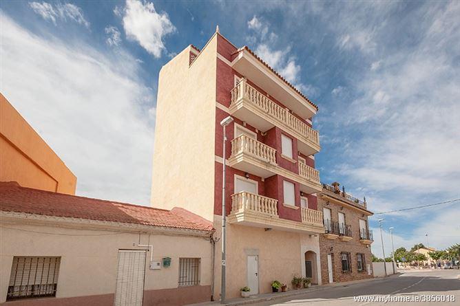 Main image for Avileses, Murcia (Costa Calida), Spain