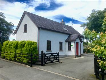 Photo of (ID 121) The Gate Lodge, Aghabane, Killashandra, Cavan