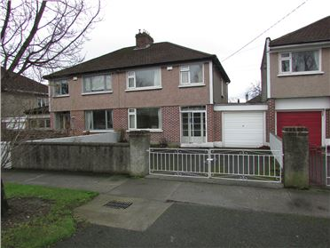 Photo of 158, Lower Kilmacud Road, Stillorgan, County Dublin
