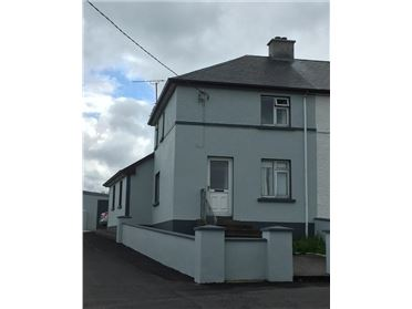 Photo of No. 13 St. Bridget's Terrace, Drumacrin, Bundoran, Donegal