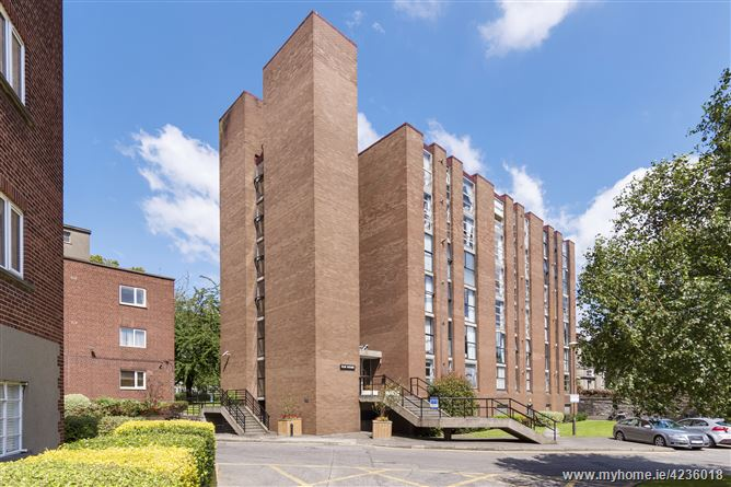 Apartment 6, Elm House, Mespil Estate, Ballsbridge,   Dublin 4