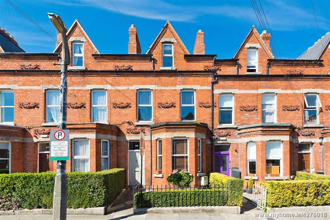 95 Beechwood Avenue Lower Ranelagh Dublin 6 Turley