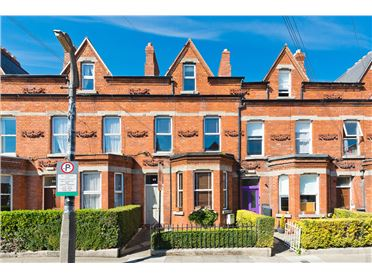 Photo of 95 Beechwood Avenue Lower, Ranelagh, Dublin 6