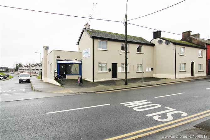 Main image for 1 Main Street, Ferbane, Offaly