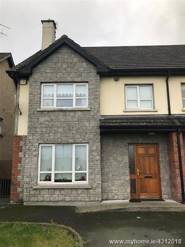 6 Riverview Close, Millersbrook, Nenagh, Tipperary