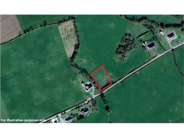 Photo of Land/Site at Cloghanbeg, Banagher, Offaly