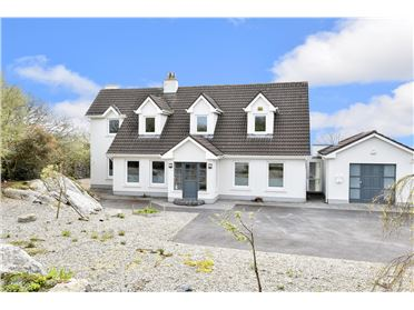 Photo of Seamist, Forramoyle East, Barna, Galway