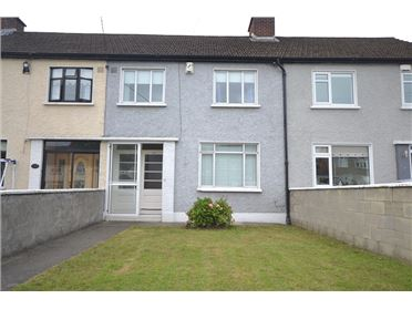 Main image of 124 Palmerstown Avenue, Palmerstown,   Dublin 20
