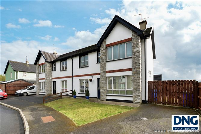 52 Forest Park, Killygordon, Donegal