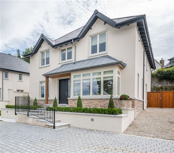 Main image for Redwood Houses, Enniskerry, Wicklow