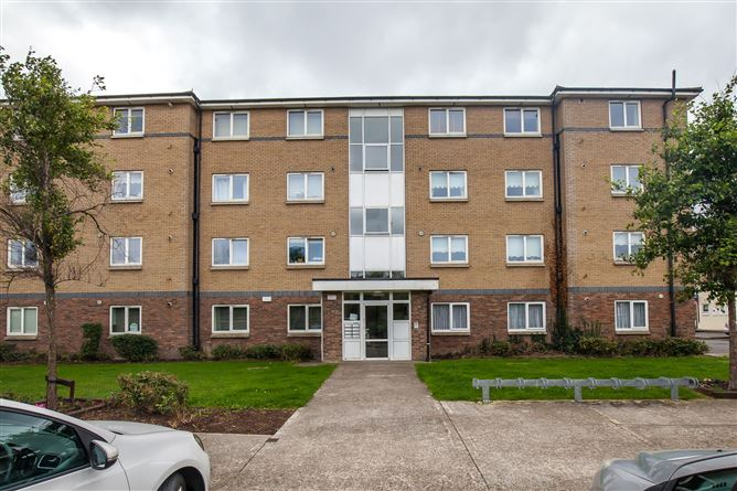 Main image for Apartment 84 Block B, Newtown Court, Belcamp Lane, Newtown Court Way, Malahide Road, Coolock, Dublin