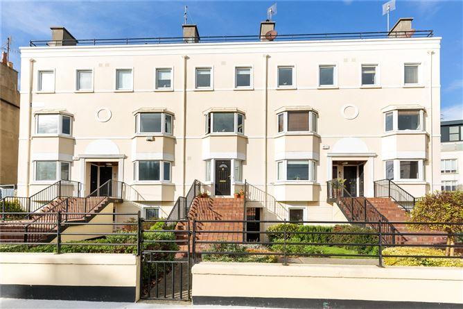 Main image for 7 Edwin Terrace,Mellifont Avenue,Dun Laoghaire,Co Dublin,A96N8F4