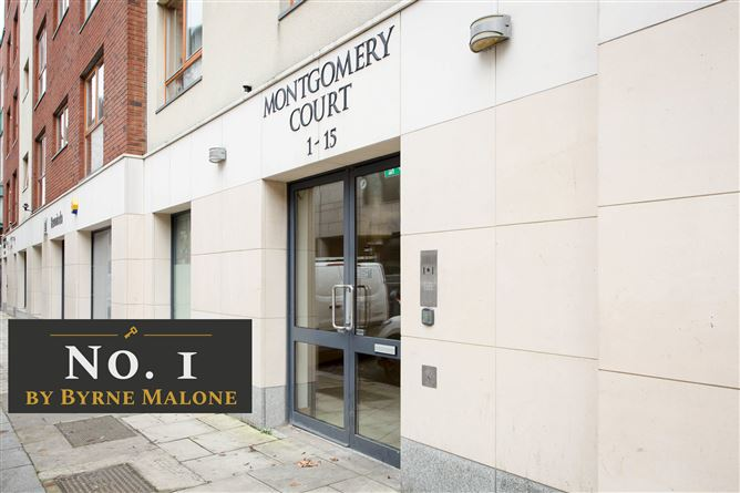 Main image for 1 Montogmery Court, Foley Street, Amiens Street, Dublin 1