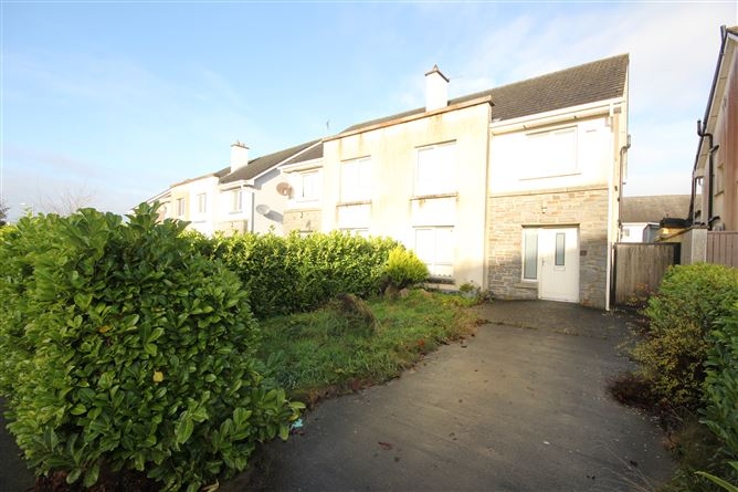 8 Ferns Way, Monasterevin, Kildare