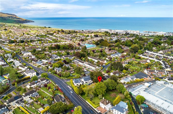 Main image for Sites With OPP,Kindlestown Road Lower,Greystones,Co. Wicklow