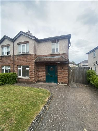 Main image for 35 Tonlegee Lawns, Athy, Kildare