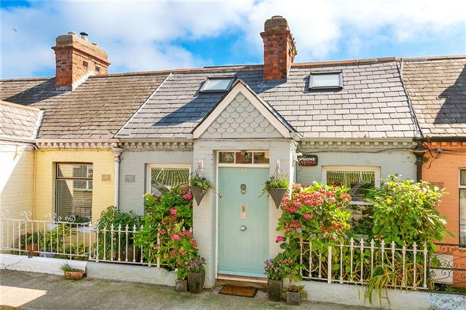 Main image for 14 Dermot O'Hurley Avenue,Stella Gardens,Irishtown,Dublin 4,D04 HW22