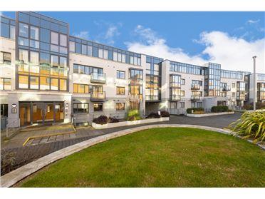 Property image of 137 PARKGATE PLACE, Parkgate Street, Islandbridge, Dublin 8