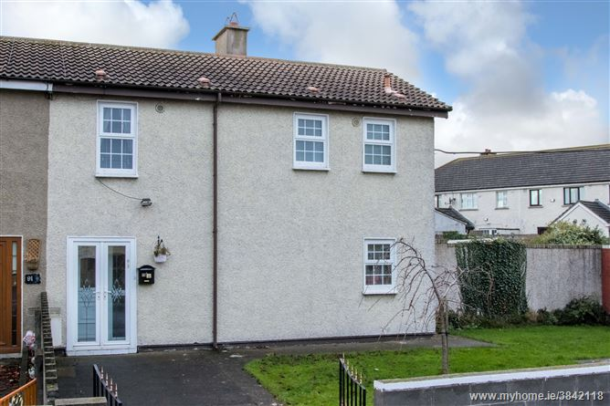 Photo of 93 Cherry Orchard Crescent, Cherry Orchard, Dublin 10