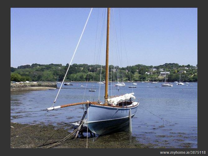 Main image for No 5 Carlyon Road Pet,Playing Place, Cornwall, United Kingdom