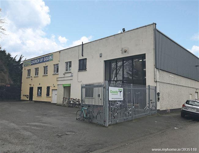 Unit 6 Goldenbridge Industrial Estate, Inchicore, Dublin 8