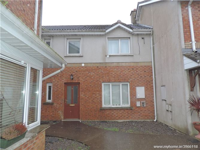 78 Brooklawn, New Ross, Co. Wexford