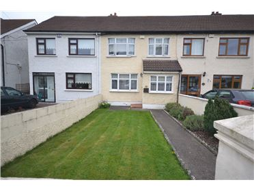 Main image of 177 St. Peters Road, Walkinstown, Dublin 12