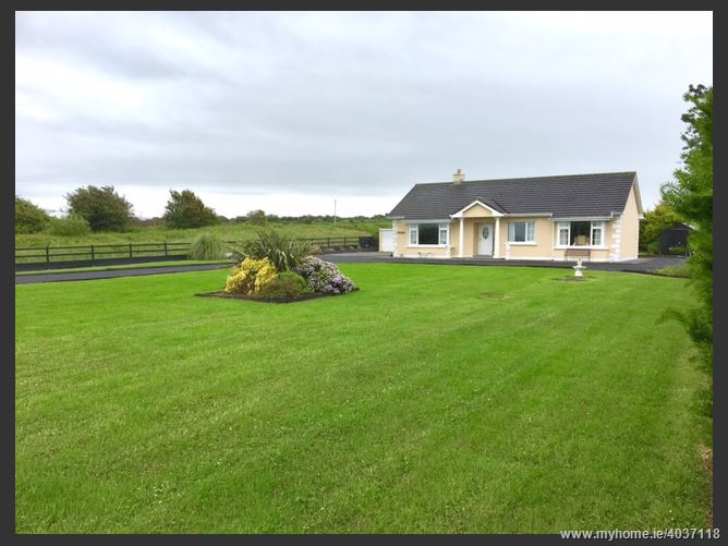 'The Haven', Ardconnell, Ballyduff, Kerry
