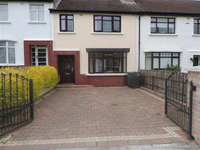 81 Raphoe Road, Crumlin,   Dublin 12