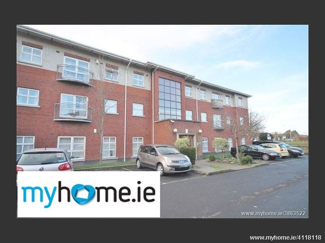 Photo of Alderpark Court, Tallaght, Dublin 24