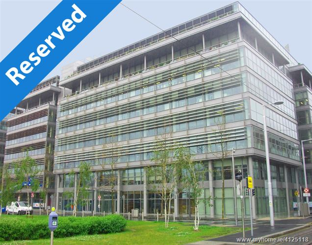 5th Floor, Kilmore House, Park Lane, Spencer Dock, North City Centre, Dublin 1