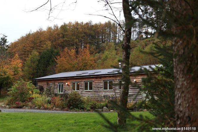 Bwthyn y Biga,Llanidloes, Powys, Wales
