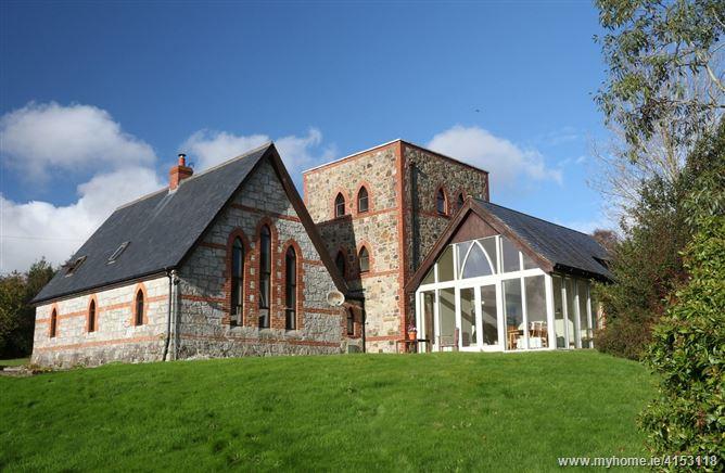 The Sanctuary, Macreddin, Aughrim, Wicklow