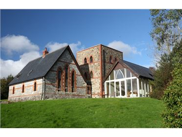 Main image of The Sanctuary, Macreddin, Aughrim, Wicklow