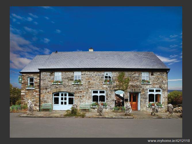 Kilshanny House, Caherlooskaun, Kilshanny, Clare
