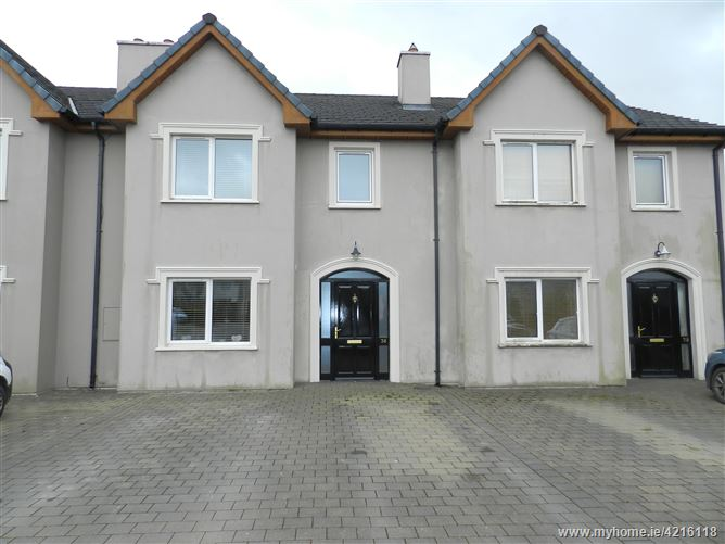 Main image of 38 Pairc Chuimin, Kilcummin, Killarney, Kerry