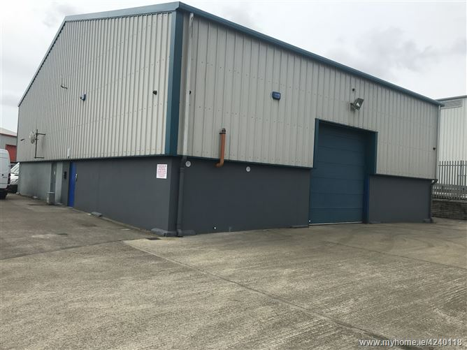 Main image for Unit J Strandfield Business Pk, Kerlogue Ind Est., Wexford Town, Wexford