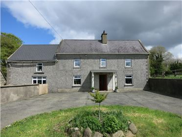 Photo of Primrose Farm, Ballygalvert, Rathnure, Ballywilliam, New Ross, Wexford