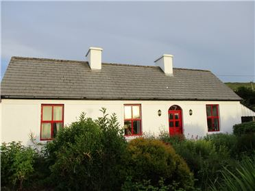 Photo of Honeysuckle Cottage, Curvey, Aughagower, Westport, Co Mayo