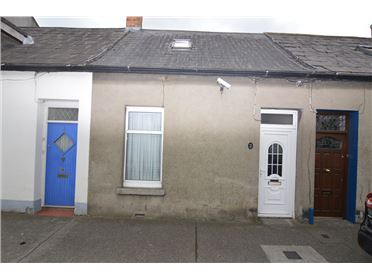 Photo of 2 Dunbur Terrace, Seapoint Road, Bray, Wicklow