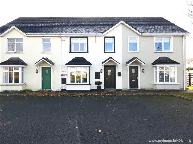 53 Lough Gate, Portarlington, Laois