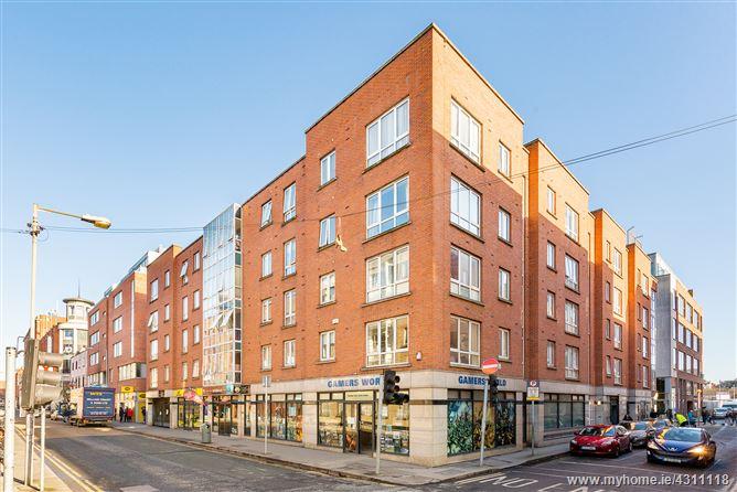 Main image for One Jervis Street, North City Centre, Dublin 1